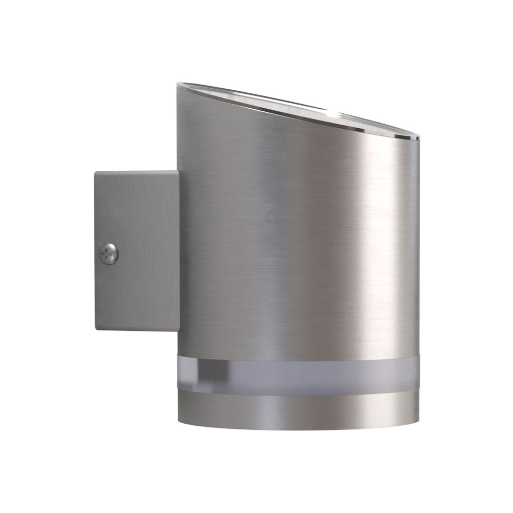 Truro solar wall light patio life truro solar wall light aloadofball Image collections