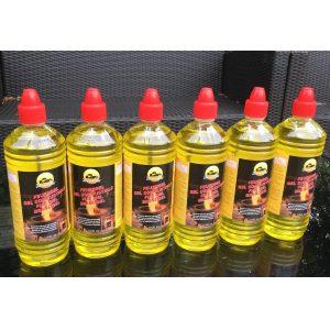 Gel Fuel For Gel Burners x 6 | Patio Life