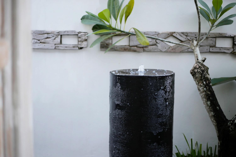 Patio Life Satu Bumi Zen Water Fountain Small Large