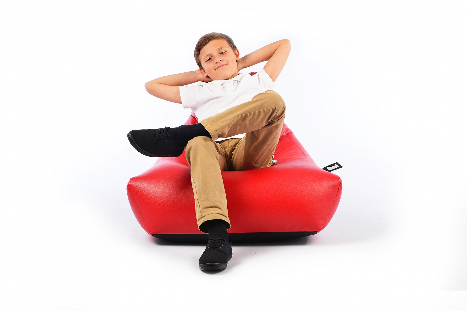 Extreme Lounging Mini Indoor Bean Bag For Kids Patio Life