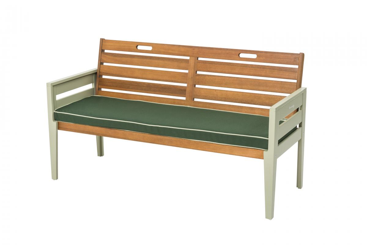 Norfolk Leisure Florenity Verdi 3 Seat Bench Amp Cushion